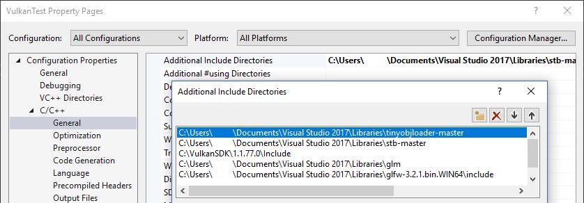 Loading models - Vulkan Tutorial