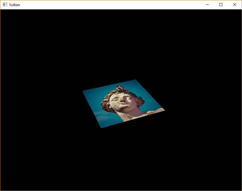 Combined image sampler - Vulkan Tutorial