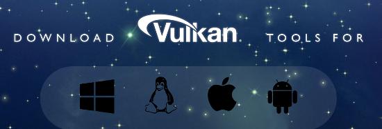 Development environment - Vulkan Tutorial